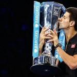 Djokovic s'offre le triplé