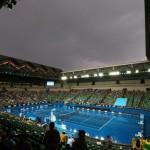 L'Open d'Australie et son 3e toit