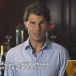 Wimbledon: Rafael Nadal déclare forfait