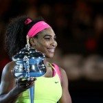 Serena Williams de retour à Indian Wells