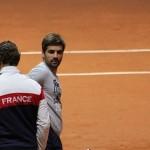 Coupe Davis: les Bleus pour France – Canada