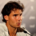 Retour sur terre pour Rafael Nadal
