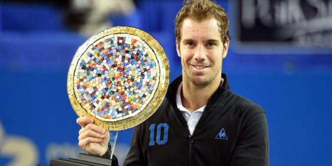richard gasquet open sud de france 2015