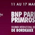 Plateau 2016 du BNP PARIBAS PRIMROSE