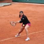 Marion Bartoli en danger