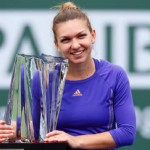 Simona Halep survit à Indian Wells