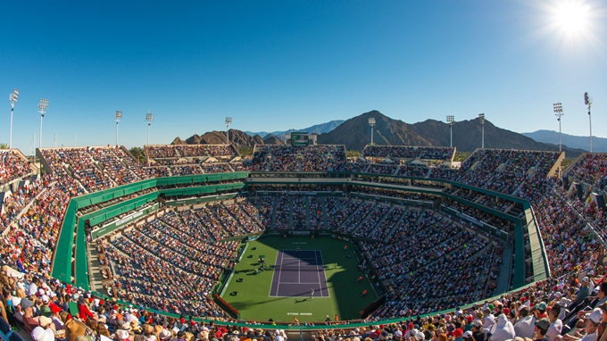 indian wells court central