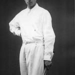 René Lacoste, un inventeur né