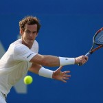 Andy Murray roi du Queen's