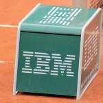IBM, au service de Roland-Garros depuis 30 ans