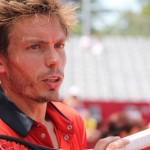 Nicolas Mahut:«Je ne veux pas avoir de regrets»