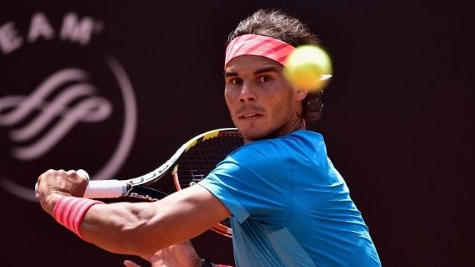 Rafael Nadal Stuttgart