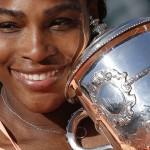 Troisième titre pour Serena Williams