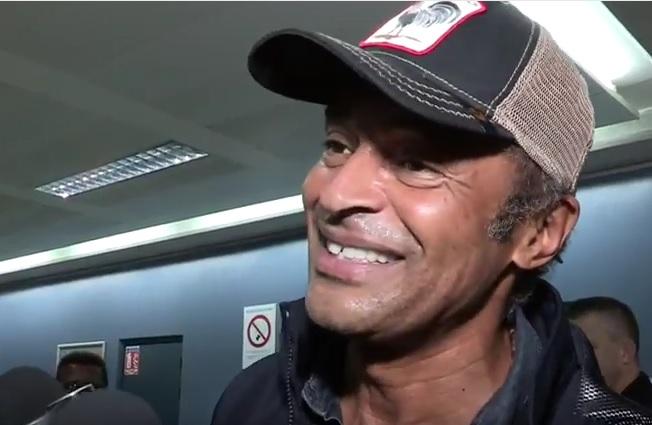 Coupe Davis: les Bleus sont bien arrivés en Guadeloupe