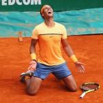 Rafael Nadal, refait à neuf