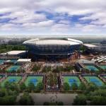 L'US Open fait peau neuve