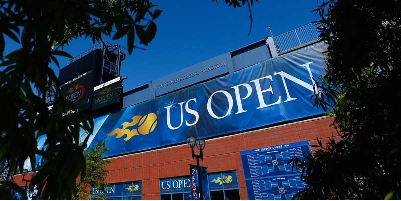 Eurosport en mode US Open