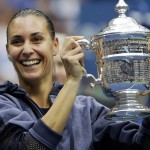 Flavia Pennetta s'offre l'US Open