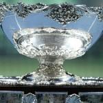 Coupe Davis: France-Canada en Guadeloupe