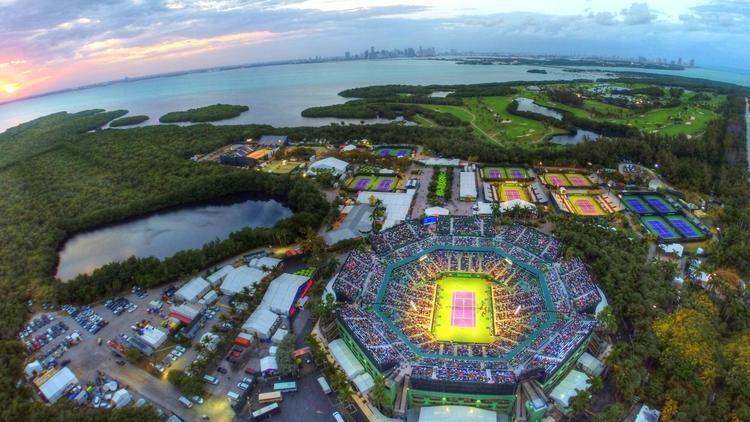 Qui veut la peau du Miami Open?