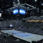 Masters 1000 Paris-Bercy: les invités