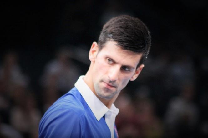 Novak Djokovic a de nouveaux objectifs / ©SoTennis