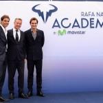 Rafael Nadal: «C'est un rêve devenu réalité»