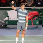 Masters 1000 Paris-Bercy: Federer déclare forfait