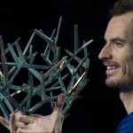 """Andy Murray : """"Personne ne s'y attendait"""""""
