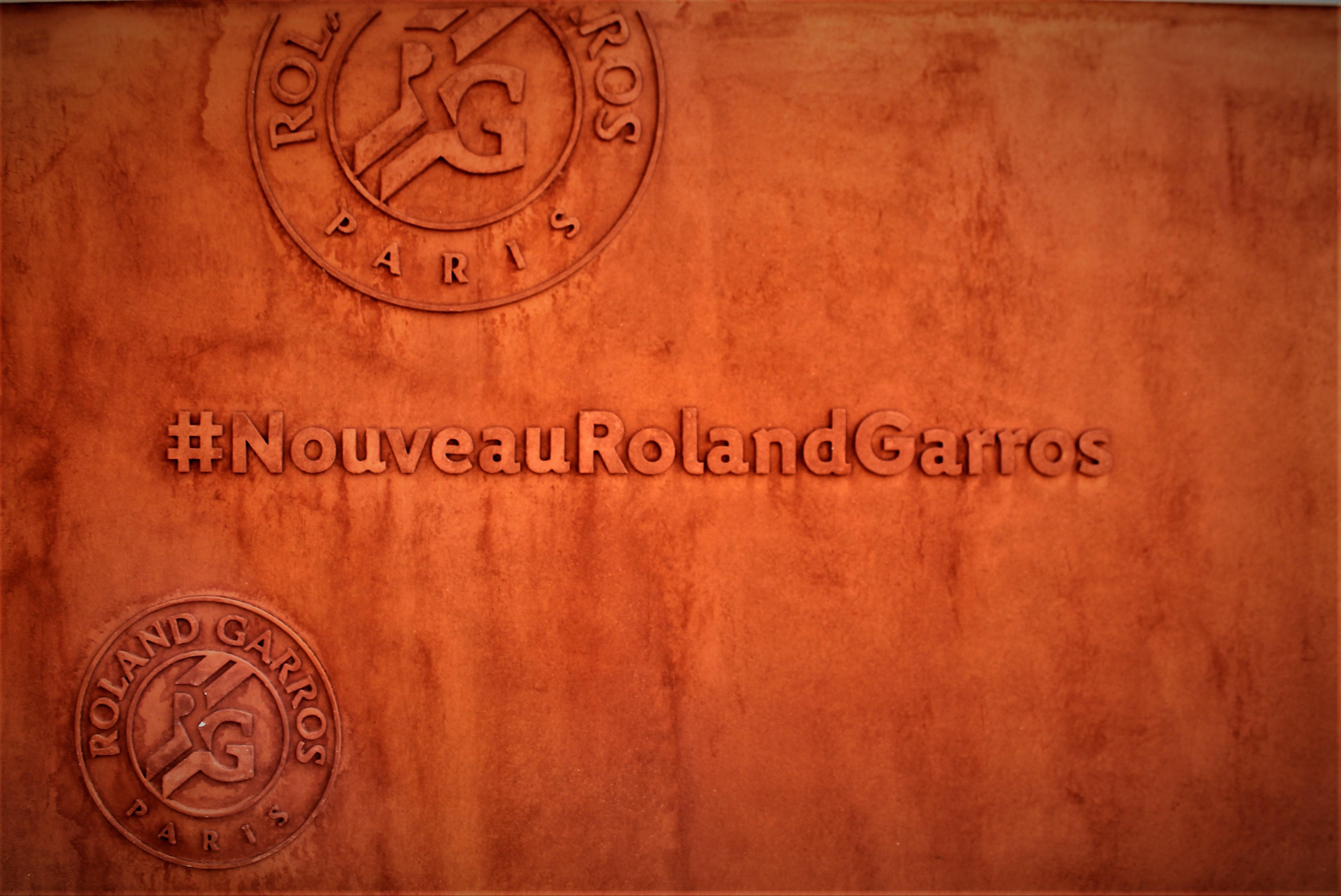 Les travaux de modernisation du stade Roland-Garros se poursuivent /©SoTennis