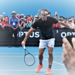 Roger Federer: «Le bon scénario»