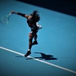 Serena Williams dit 23
