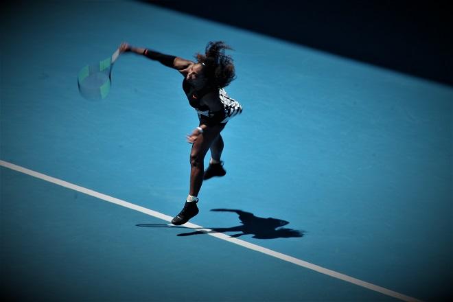 Serena Williams dépasse Steffi Graf /©SoTennis