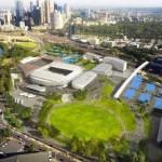 L'Open d'Australie de 2021