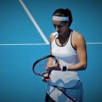 Caroline Garcia: «Il va falloir sortir de gros matchs»
