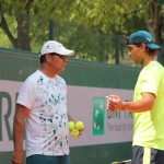 Toni Nadal: «Nous espérons remporter Roland-Garros une nouvelle fois»