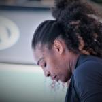 Les confidences de Serena Williams
