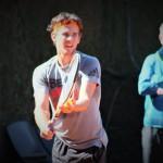 Dominic Thiem: «Le tennis reste un jeu»