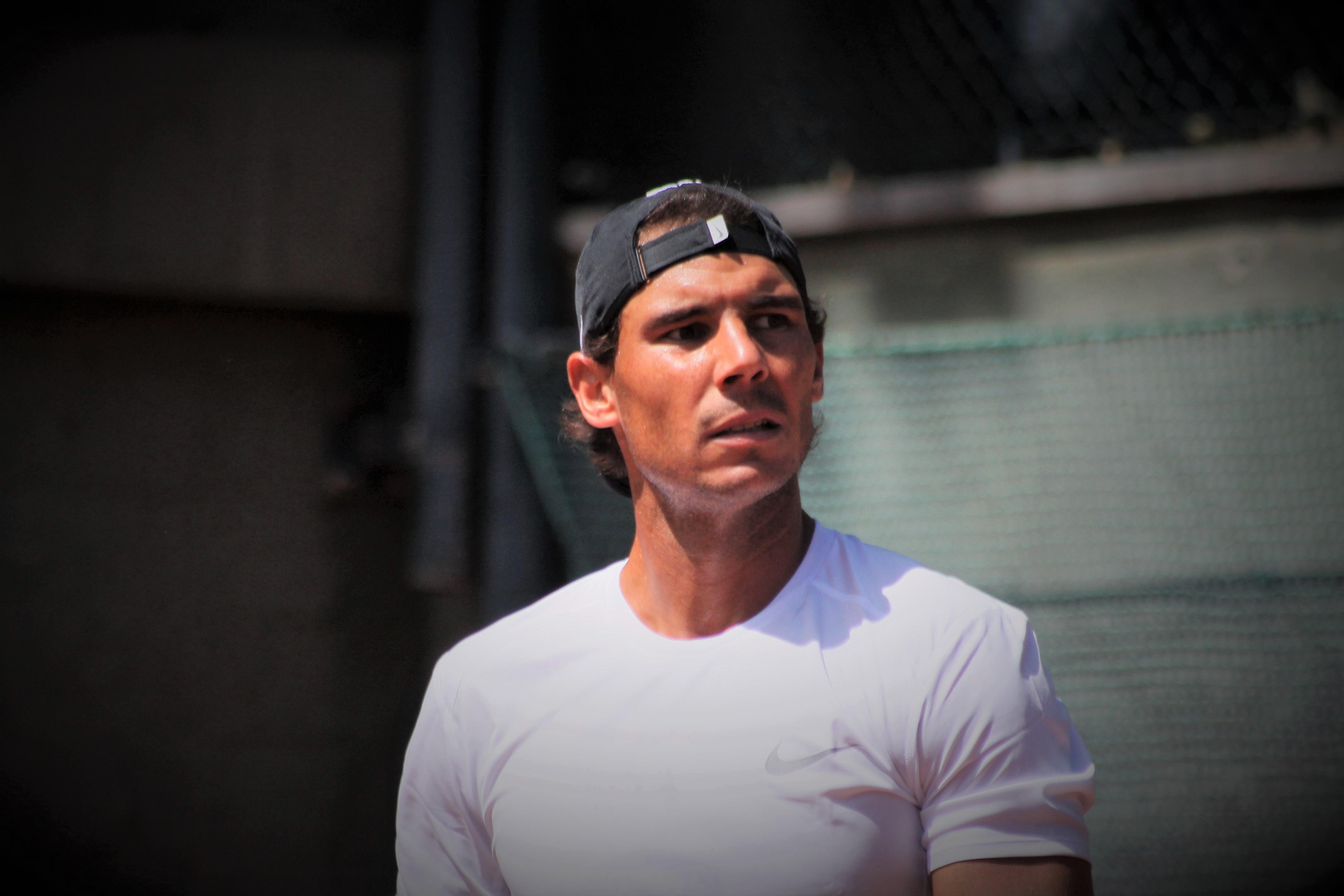 Rafael Nadal / ©SoTennis
