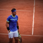 Rafael Nadal : «Mes sensations sont positives»