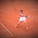 Alizé Cornet: «Beaucoup d'émotions positives»