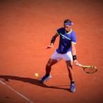 Rafael Nadal «Cela me donne de la confiance»