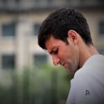 """Novak Djokovic: """"Une pause est une idée à considérer"""""""