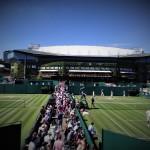 Des matches truqués à Wimbledon?