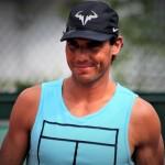 Rafael Nadal revient au sommet