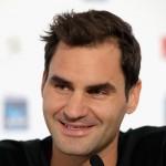 Roger Federer : «C'est une saison parfaite»