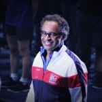 Yannick Noah reste capitaine