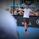 L'heureux retour de Roger Federer