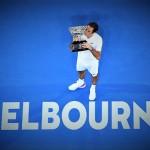 Roger Federer : «Un moment très spécial dans ma vie»