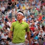 Kei Nishikori de retour en Challenger